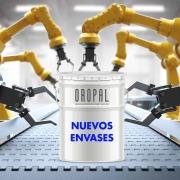 nuevos envases Oropal